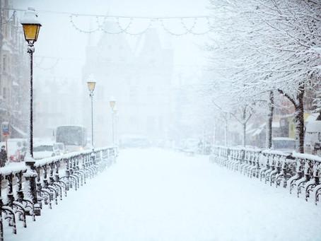 7 tips om de koude goed door te komen