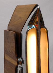 Custom Walnut Eldorado Light
