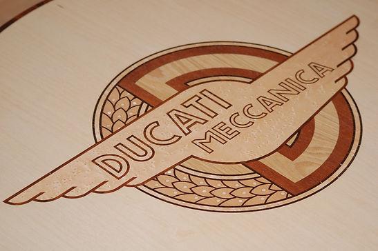 Brendan O'Donnell Design, Custom Coffee Table