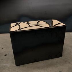 Art Coffee Table - Brendan O'Donnell