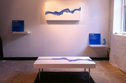 Resin River Display London 2012