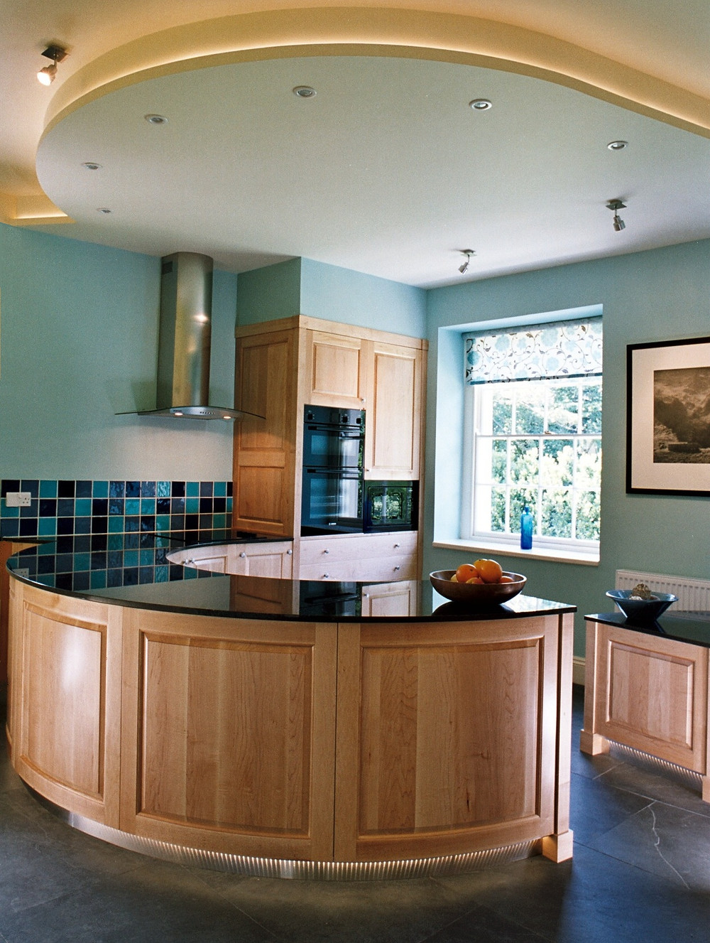 Curve Craft Curved Doors Kitchens