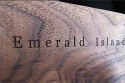 Emerald Islands Branding