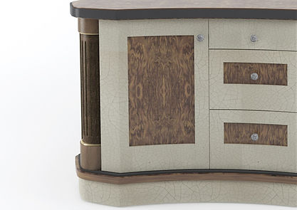 Brendan O'Donnell Design - Bespoke Furniture
