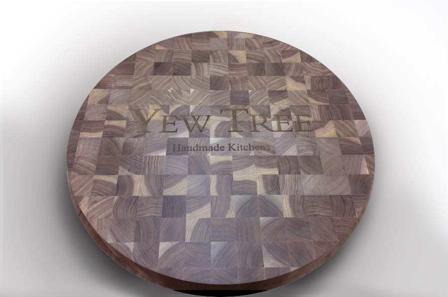 Butcher Block by Curve Craft