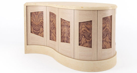 Brendan O'Donnell Design - Custom Furniture
