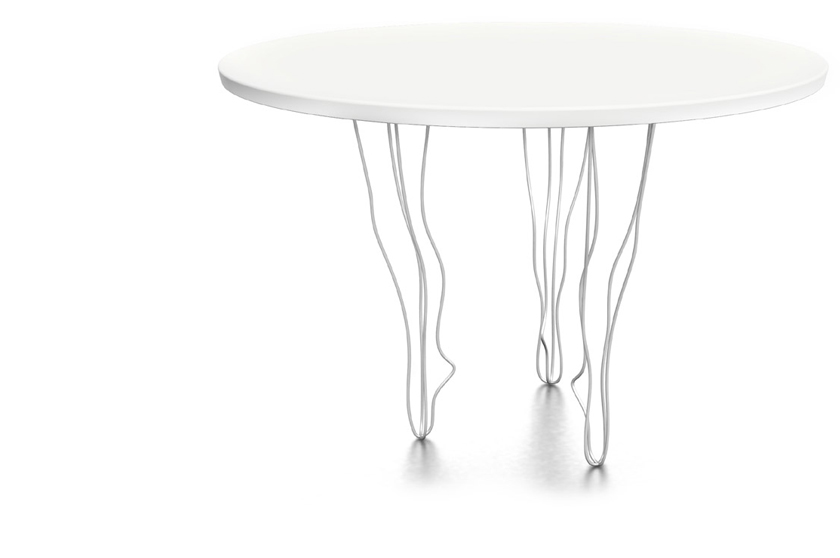 Ballerina Table by Charles O'Toole
