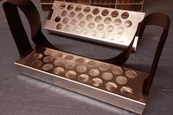 Laser Cut Trays