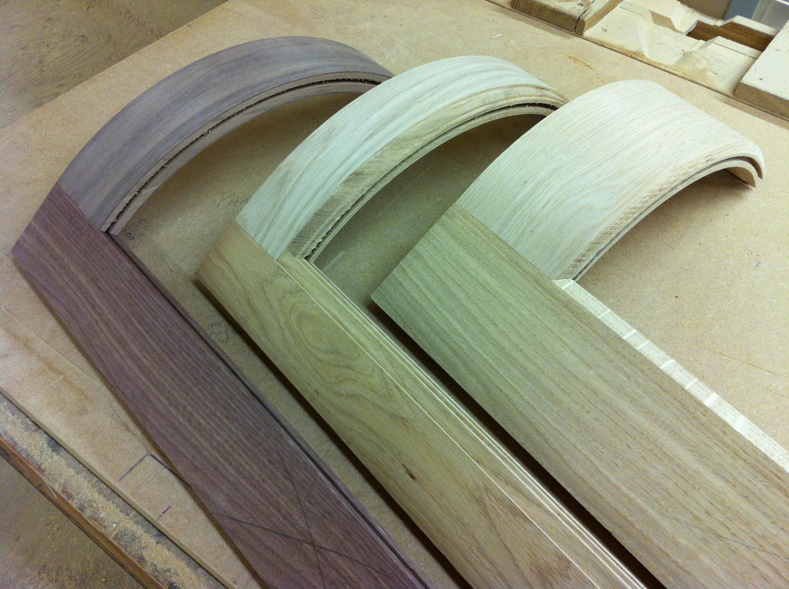 Curve Craft Stiles