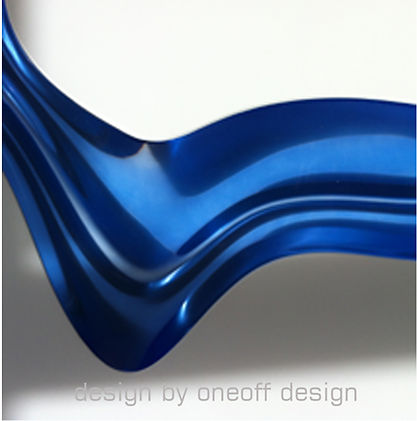 Brendan O'Donnell Design, Resin River by One Off Design