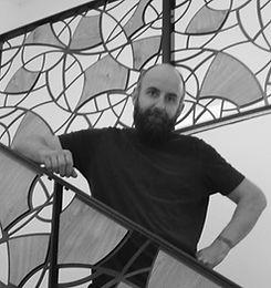 Billy Moore of Billy Moore Metal Works, Lismore, Wateford