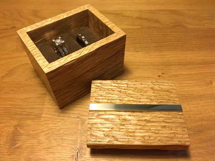 Brendan O'Donnell Design, Custom Rustic Post Box