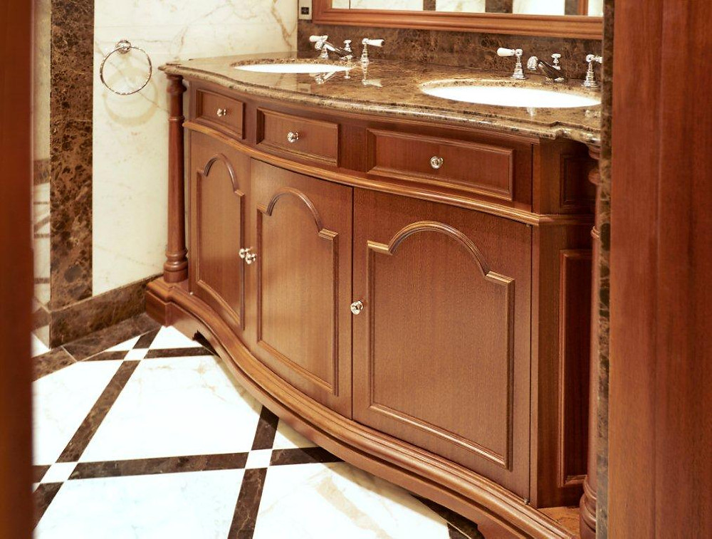 Curve Craft Curved Cabinetry & Components