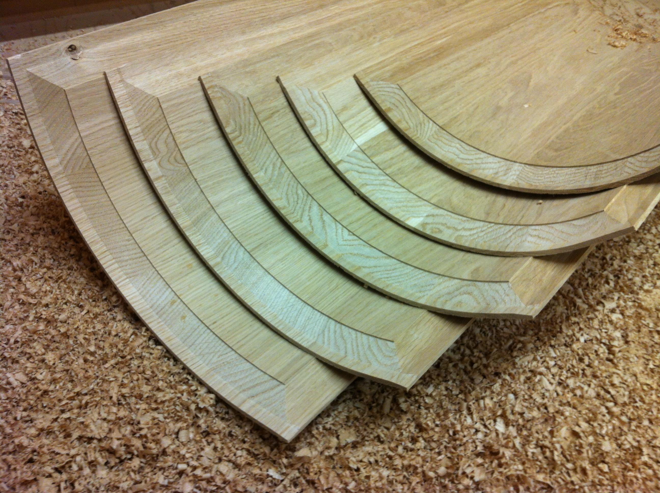 Curve Craft Panels