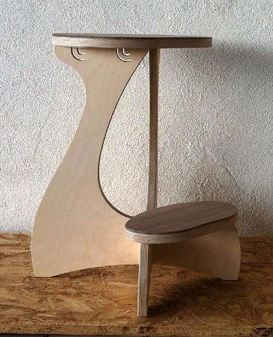 Brendan O'Donnell Design - Custom Furniture Concepts