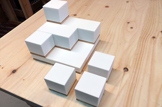 Brendan O'Donnell Design, Jewellery Display Box