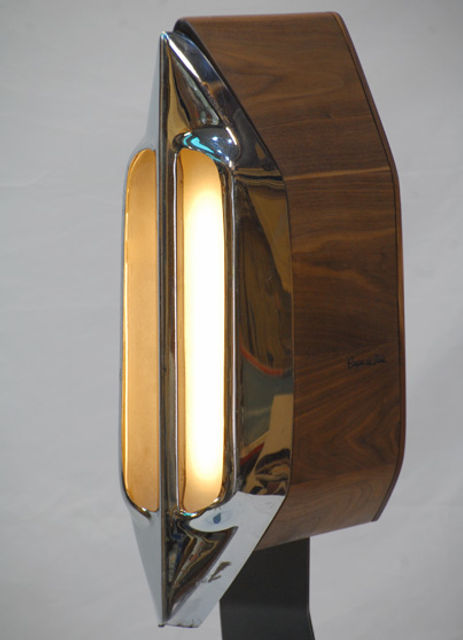Eldorado Light by Brendan O'Donnell