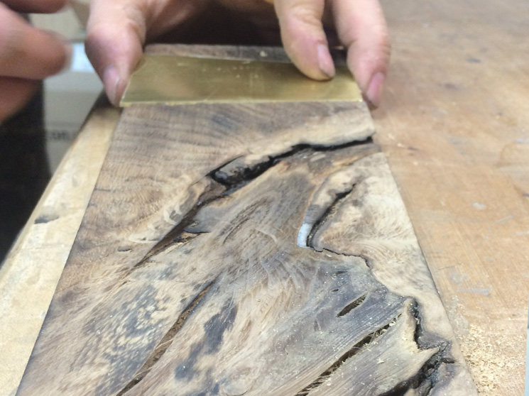 Inspirational Wood! ...