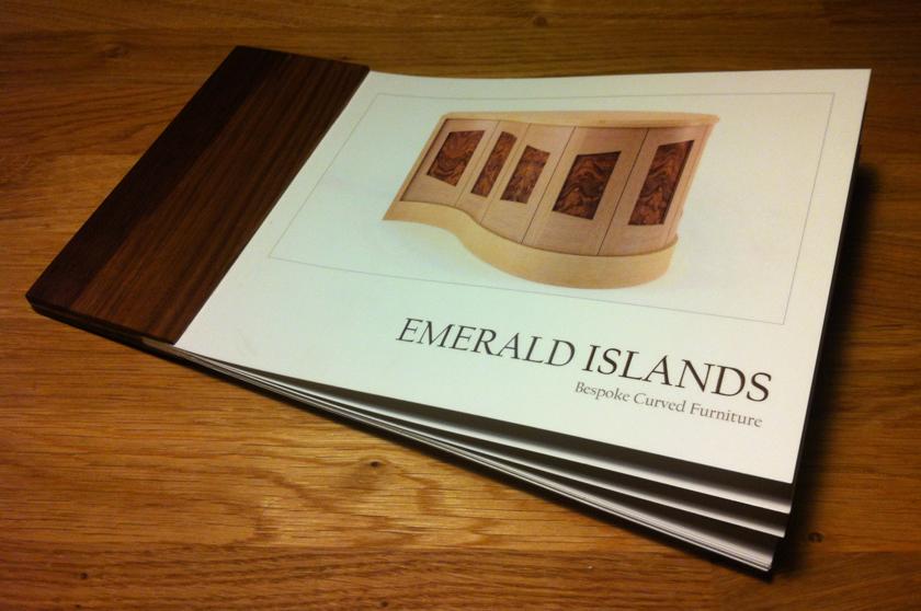 Emerald Island Brochure