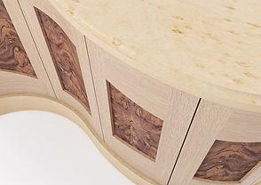 Brendan O'Donnell Design - Furniture Design and Fabrication