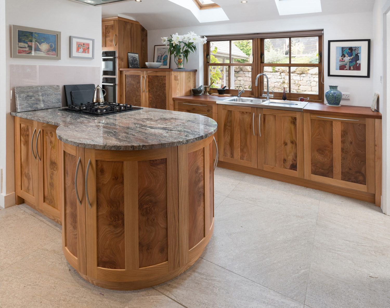 Curve Craft Curved Cabinet Doors Kitchens And Islands