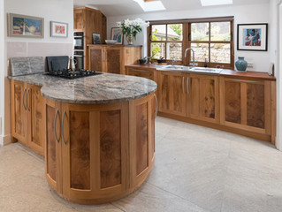 Why are Curve Craft's Curved Doors Better than those of their Perceived Competition?