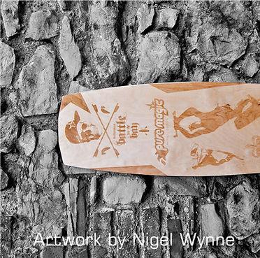 Brendan O'Donnell Design - Nigel Wynne - Battle of the Bay 2013