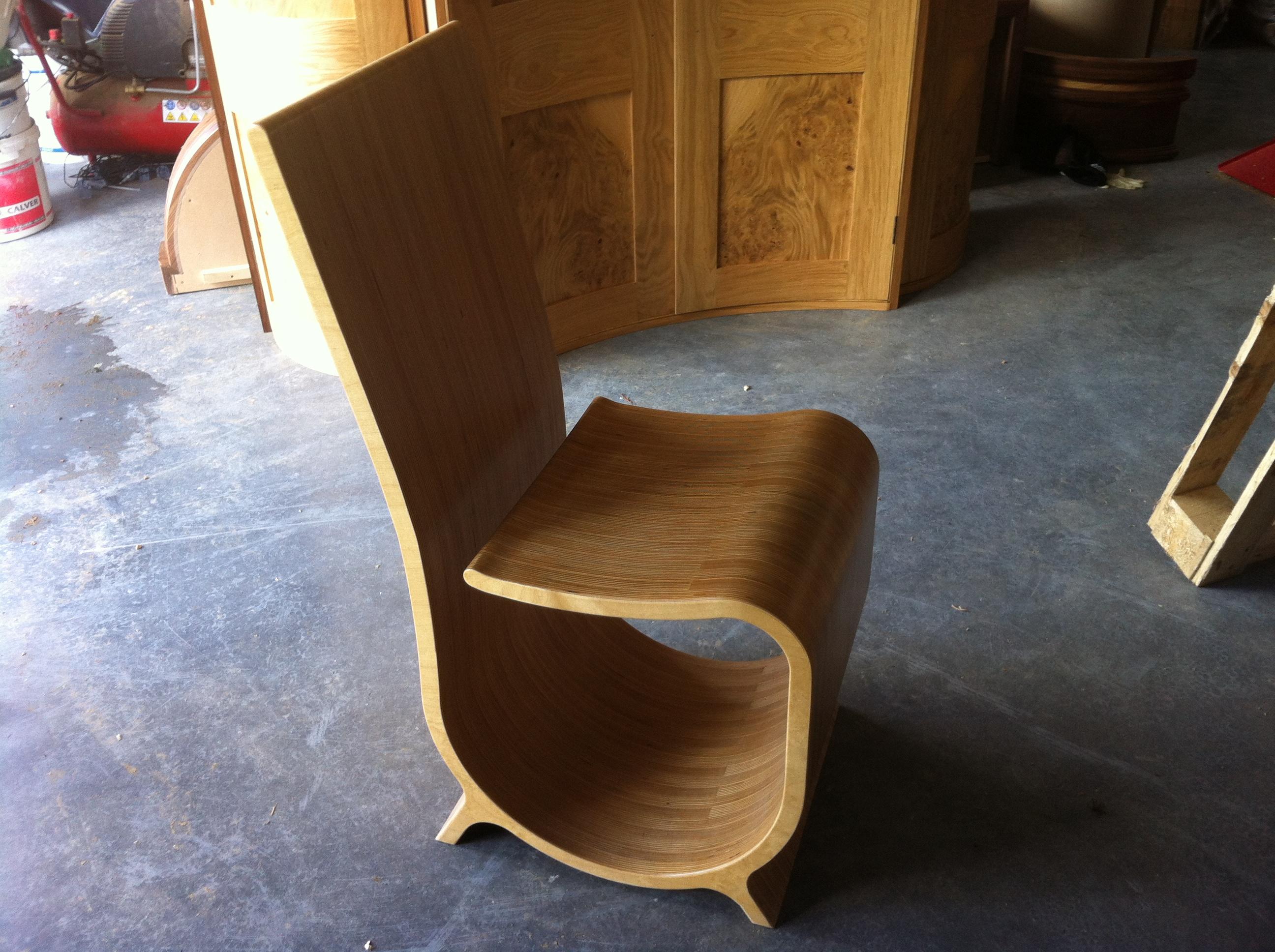 Furniture by Curve Craft