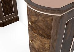 Brendan O'Donnell Design - Custom Furniture Design