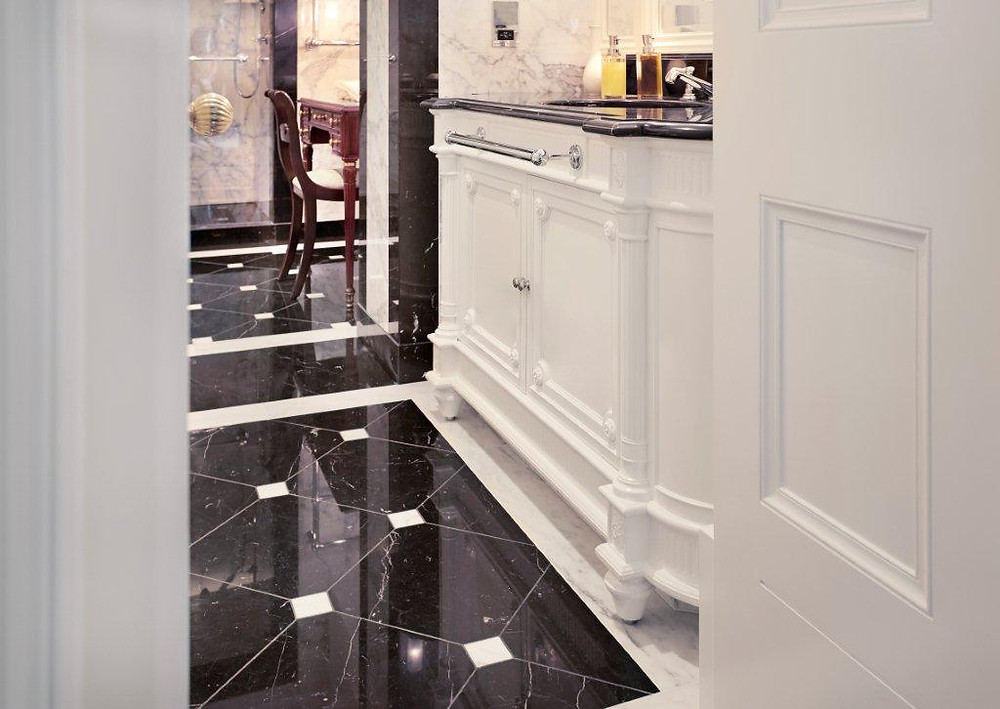 Curve Craft Bathroom Vanity Unit