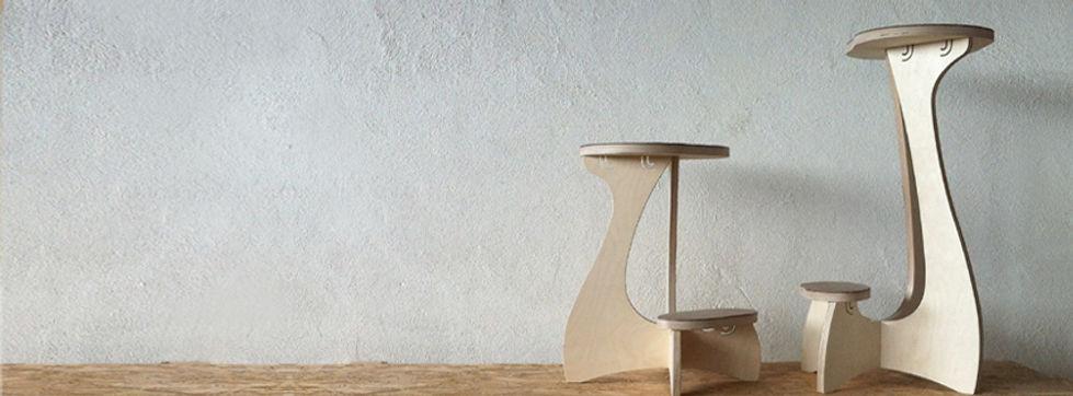 Brendan O'Donnell Design - Click Furniture