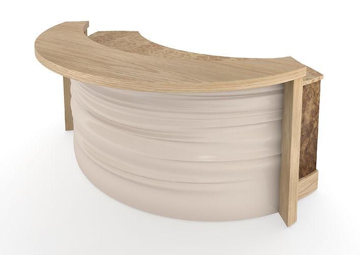 Brendan O'Donnell Design - Bespoke Kitchen Island
