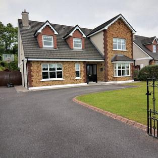 48 Chestnut Meadows, Glyntown, Glanmire