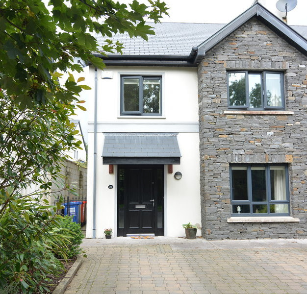 21 Crawford Woods, Church Hill, Glanmire