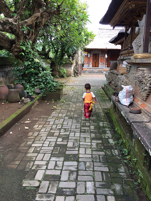 Zak running in Bali.JPG