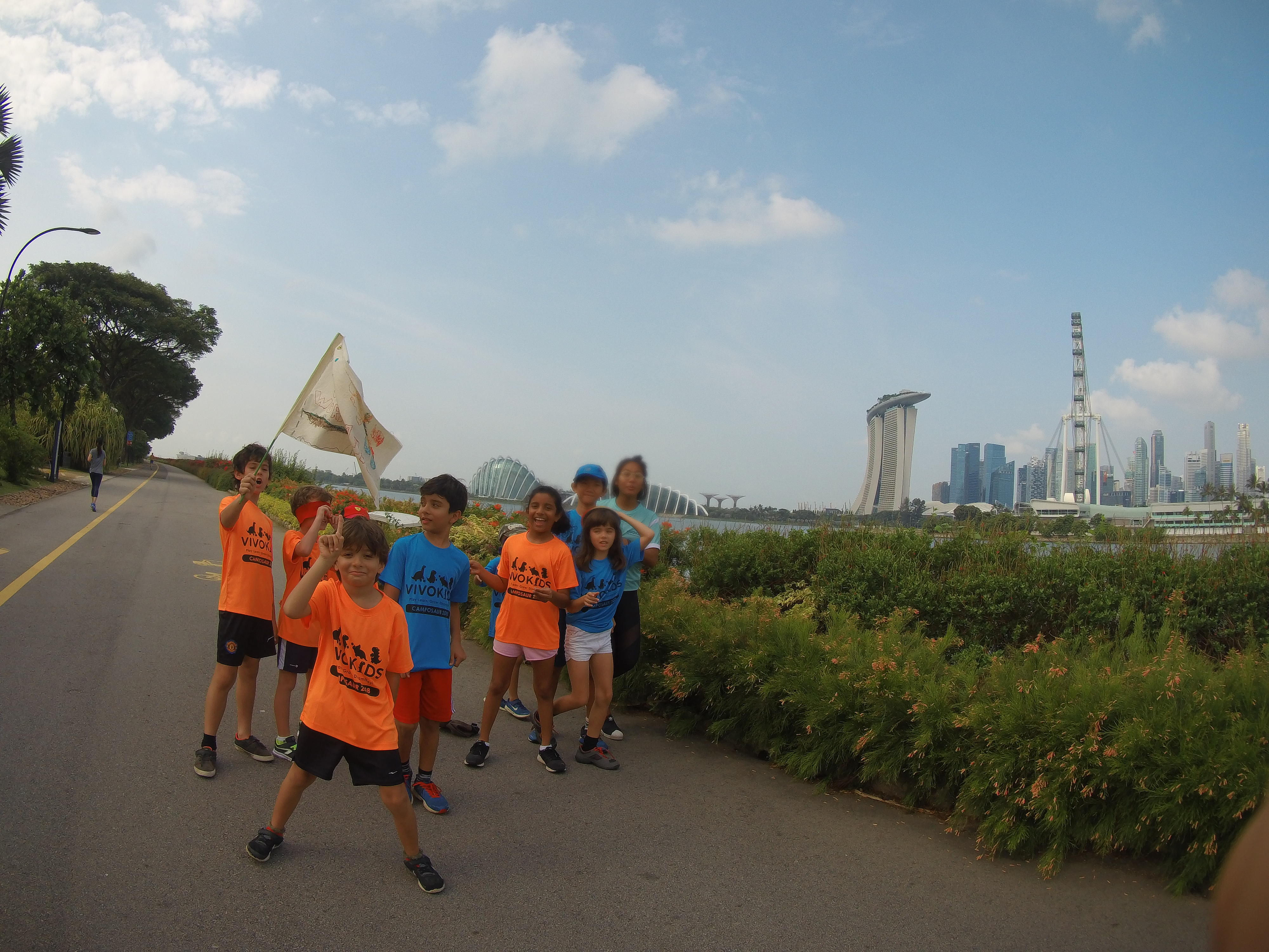 Vivo Kids Summer Camp