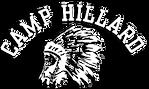 Camp Hillard logo