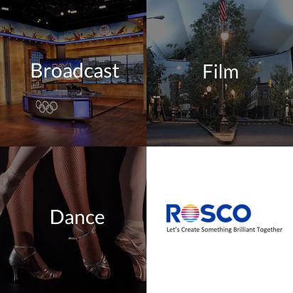 Rosco Laboratories Brand Key/Tagline