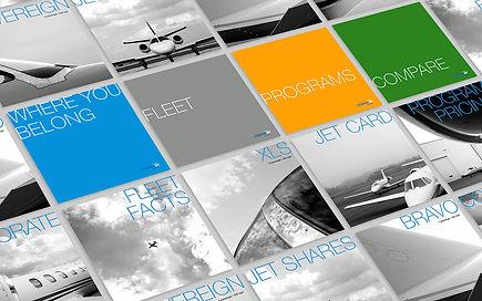 CitationAir Company Relaunch