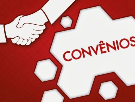 Cartão Convênio Acint/Empresa