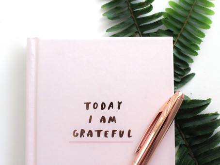 Gratitude benefits to mind and body