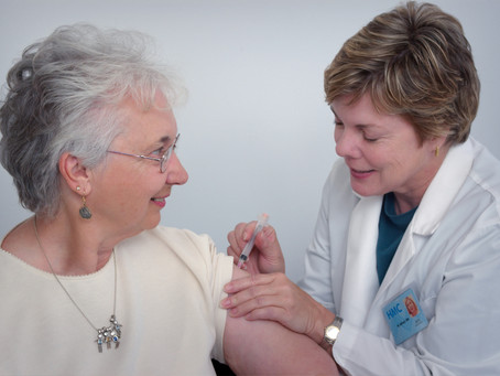 COVID-19 vaccine anxiety: info and coping mechanisms