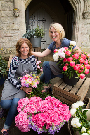 The Bespoke Flower Company