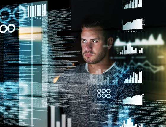 Big Data and Advanced Analytics are Powering CNNs Magic Wall