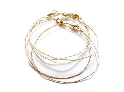 Bracelets MAI