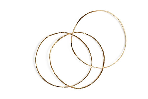 Bracelets COSME lot de 3