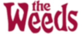 The Weeds Logo