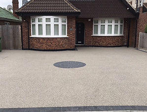 Why choose resin bound?