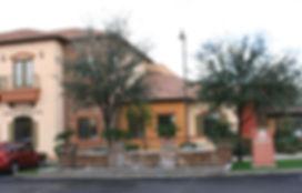 Allen Family Medicine Building