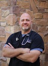 Dr. Gregory Allen